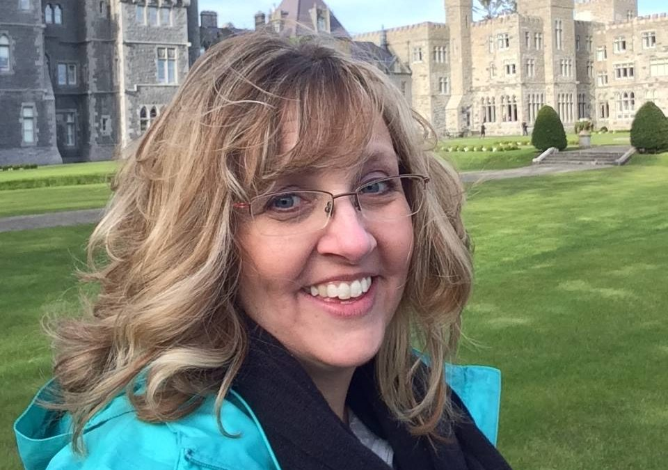 Employee Profile: Shelly Eastman