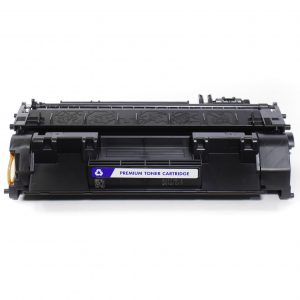 Hewlett Packard CE505A Toner Cartridge