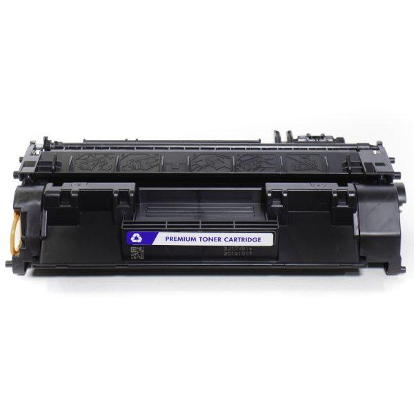 Hewlett Packard CE505A Toner Cartridge