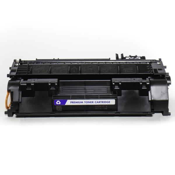 Hewlett Packard CF280A Jumbo Toner Cartridge