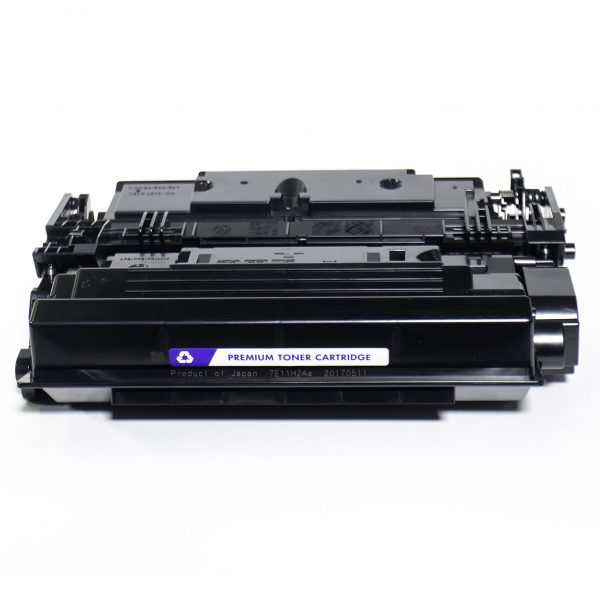 Hewlett Packard CF287X Toner Cartridge